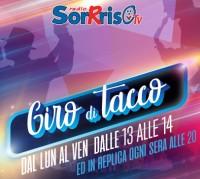 GIRO DI TACCO (Diretta TV)